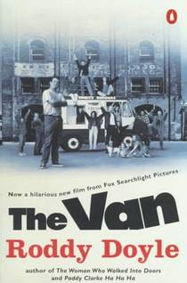 Picture of a book: The Van