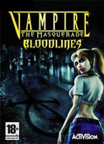 Picture of a game: Vampire: The Masquerade - Bloodlines