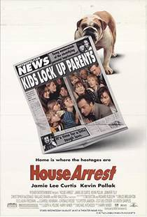 Picture of a movie: House Arrest
