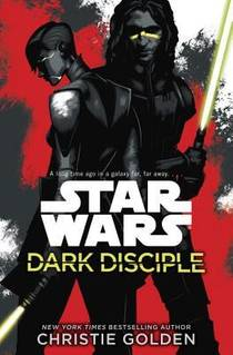 Picture of a book: Dark Disciple