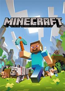 Picture of a game: Minecraft: Playstation 4 Edition