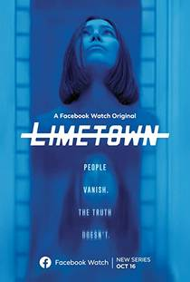 Picture of a TV show: Limetown
