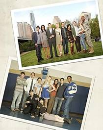 Picture of a TV show: My Generation