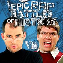 Picture of a band or musician: Epic Rap Battles Of History