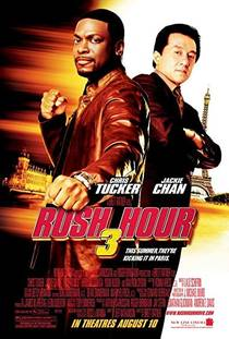 Picture of a movie: Rush Hour 3