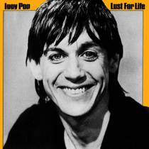 Picture of a band or musician: Iggy Pop