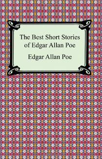 Picture of a book: The Best Short Stories Of Edgar Allan Poe