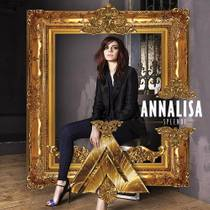 Picture of a band or musician: Annalisa