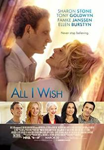 Picture of a movie: All I Wish