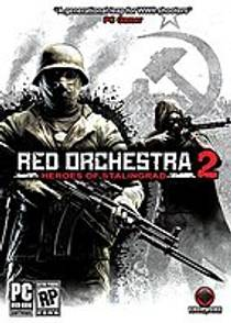Picture of a game: Red Orchestra 2: Heroes Of Stalingrad