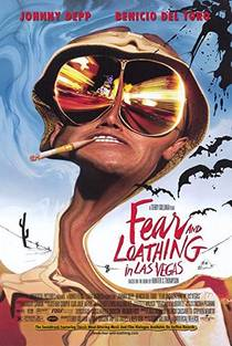 Picture of a movie: Fear And Loathing In Las Vegas