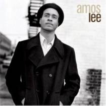 Picture of a band or musician: Amos Lee