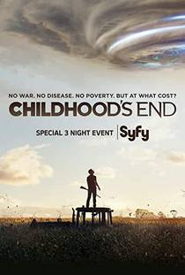 Picture of a TV show: Childhood's End