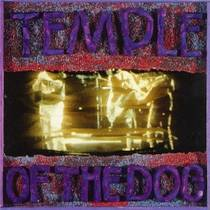 Picture of a band or musician: Temple Of The Dog