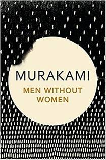 Picture of a book: Men Without Women