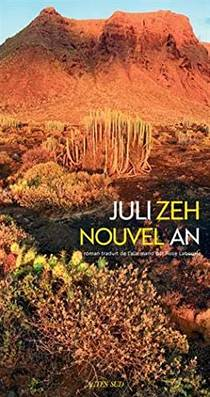 Picture of a book: Nouvel An