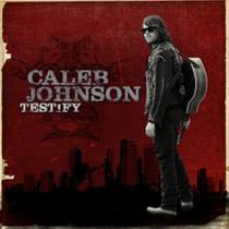 Picture of a band or musician: Caleb Johnson