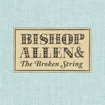 Picture of a band or musician: Bishop Allen