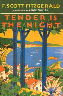 Picture of a book: Tender Is The Night