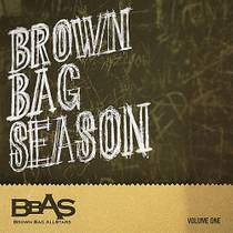 Picture of a band or musician: Brown Bag Allstars