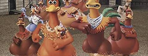 Image of Chicken Run