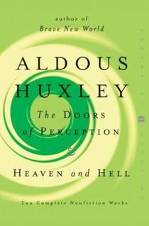 Picture of a book: The Doors Of Perception & Heaven And Hell