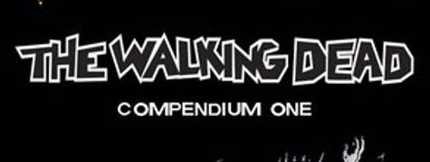 Image of The Walking Dead, Compendium 1