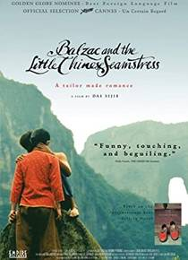 Picture of a movie: Balzac And The Little Chinese Seamstress