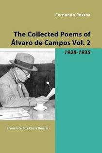 Picture of a book: The Collected Poems Of Alvaro De Campos: 1928 1935: V. 2