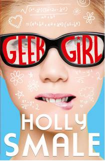 Picture of a book: Geek Girl
