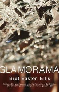 Picture of a book: Glamorama
