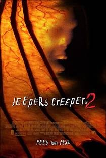 Picture of a movie: Jeepers Creepers 2