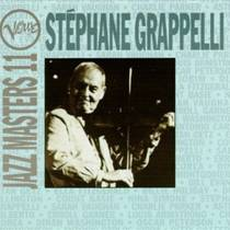 Picture of a band or musician: Stéphane Grappelli