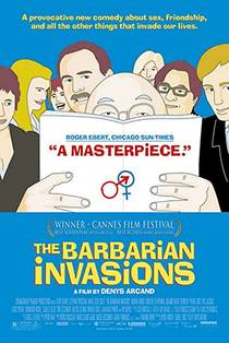 Picture of a movie: The Barbarian Invasions
