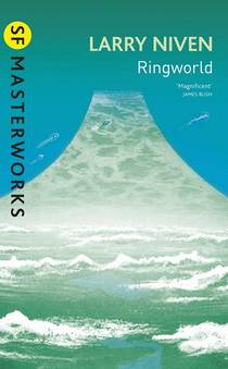 Picture of a book: Ringworld