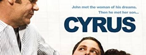 Image of Cyrus