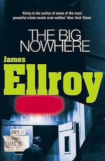 Picture of a book: The Big Nowhere