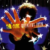 Picture of a band or musician: The Cure