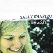 Picture of a band or musician: Sally Shapiro