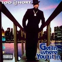 Picture of a band or musician: Too $hort