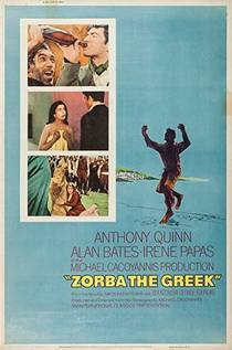 Picture of a movie: Zorba The Greek