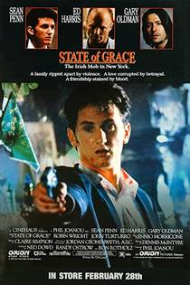 Picture of a movie: State Of Grace