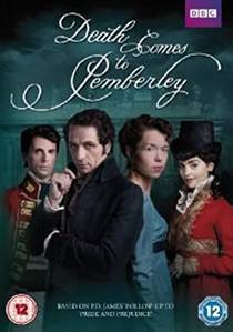 Picture of a TV show: Death Comes To Pemberley