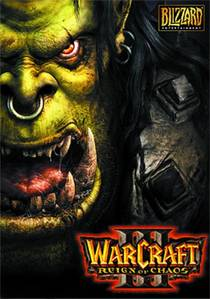 Picture of a game: Warcraft III: Reign Of Chaos
