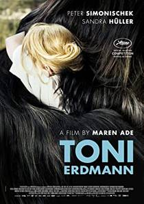 Picture of a movie: Toni Erdmann