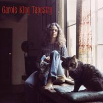Picture of a band or musician: Carole King