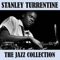 Picture of a band or musician: Stanley Turrentine