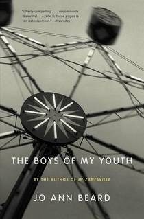 Picture of a book: The Boys of My Youth