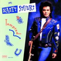 Picture of a band or musician: Marty Stuart