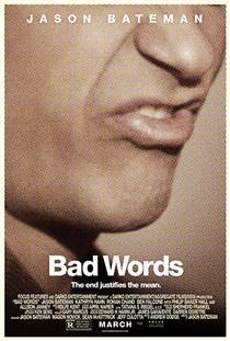 Picture of a movie: Bad Words